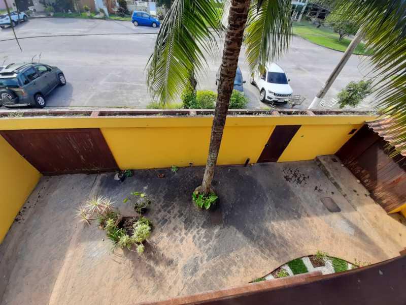 23 - Casa em Condomínio 3 quartos à venda Recreio dos Bandeirantes, Rio de Janeiro - R$ 1.399.900 - SVCN30129 - 24