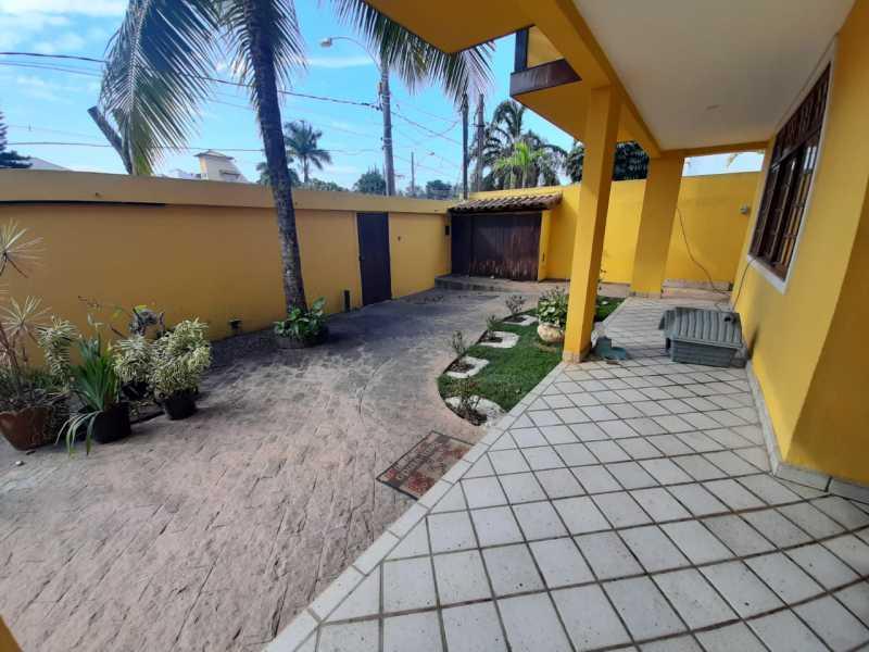 24 - Casa em Condomínio 3 quartos à venda Recreio dos Bandeirantes, Rio de Janeiro - R$ 1.399.900 - SVCN30129 - 25