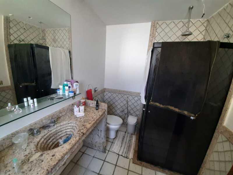 25 - Casa em Condomínio 3 quartos à venda Recreio dos Bandeirantes, Rio de Janeiro - R$ 1.399.900 - SVCN30129 - 26