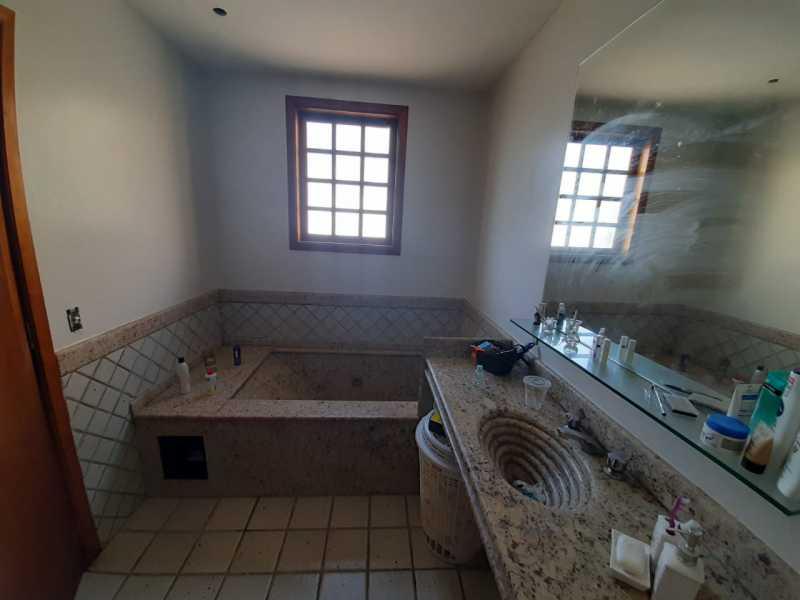 26 - Casa em Condomínio 3 quartos à venda Recreio dos Bandeirantes, Rio de Janeiro - R$ 1.399.900 - SVCN30129 - 27