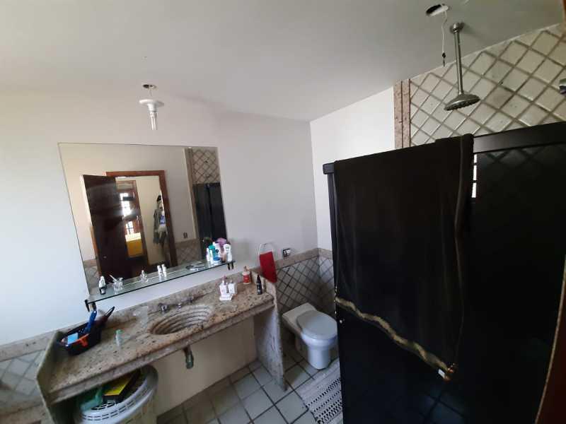 27 - Casa em Condomínio 3 quartos à venda Recreio dos Bandeirantes, Rio de Janeiro - R$ 1.399.900 - SVCN30129 - 28