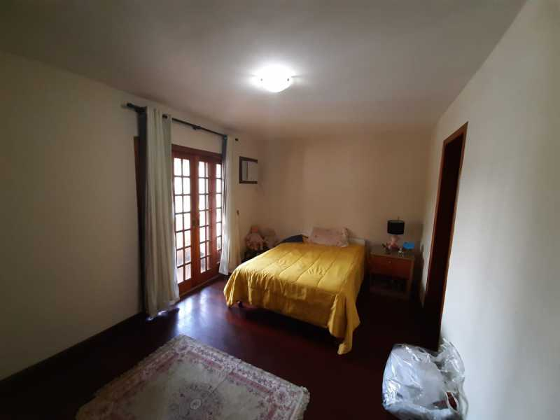 28 - Casa em Condomínio 3 quartos à venda Recreio dos Bandeirantes, Rio de Janeiro - R$ 1.399.900 - SVCN30129 - 29