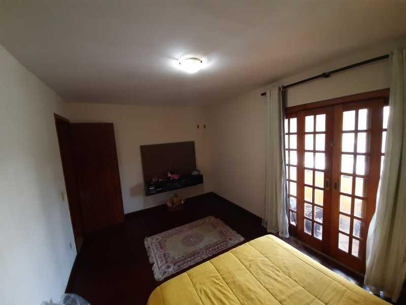 29 - Casa em Condomínio 3 quartos à venda Recreio dos Bandeirantes, Rio de Janeiro - R$ 1.399.900 - SVCN30129 - 30