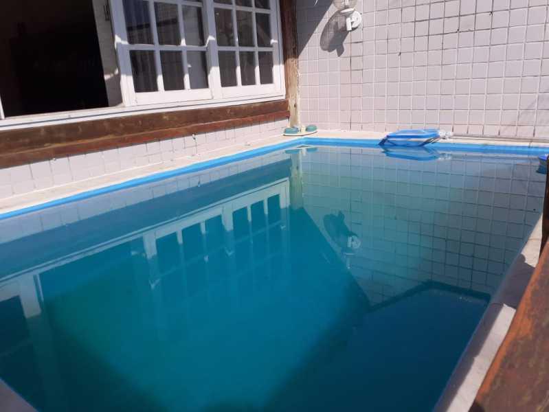 3 - Cobertura 2 quartos à venda Recreio dos Bandeirantes, Rio de Janeiro - R$ 995.000 - SVCO20014 - 4