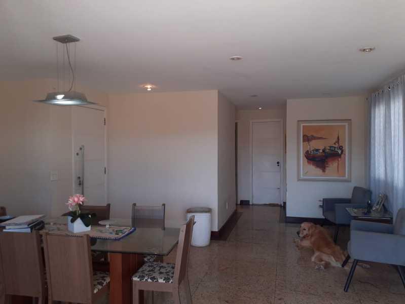 6 - Cobertura 2 quartos à venda Recreio dos Bandeirantes, Rio de Janeiro - R$ 995.000 - SVCO20014 - 7