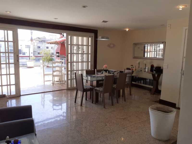 7 - Cobertura 2 quartos à venda Recreio dos Bandeirantes, Rio de Janeiro - R$ 995.000 - SVCO20014 - 8