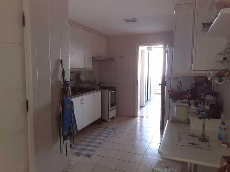 9 - Cobertura 2 quartos à venda Recreio dos Bandeirantes, Rio de Janeiro - R$ 995.000 - SVCO20014 - 10