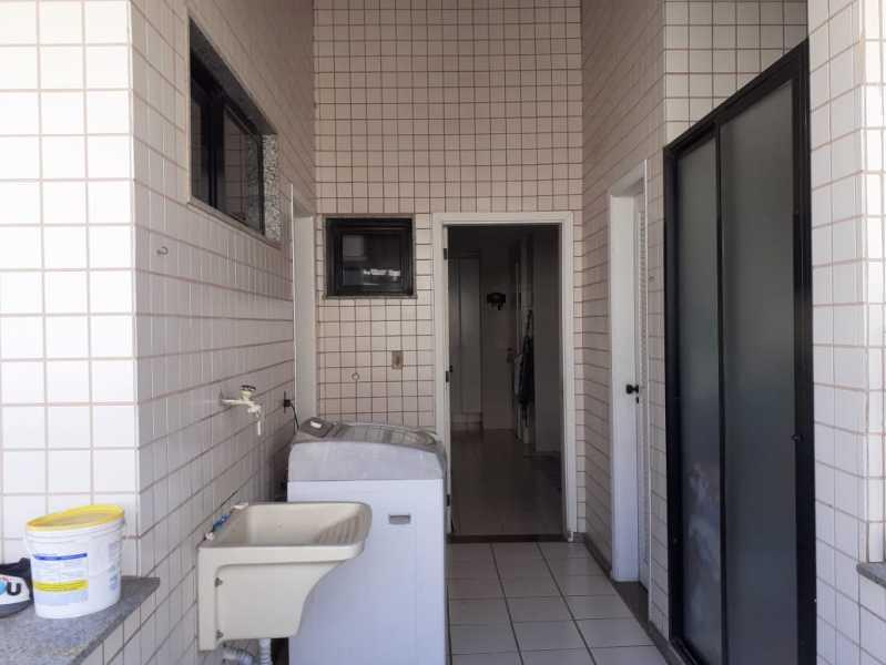 16 - Cobertura 2 quartos à venda Recreio dos Bandeirantes, Rio de Janeiro - R$ 995.000 - SVCO20014 - 17