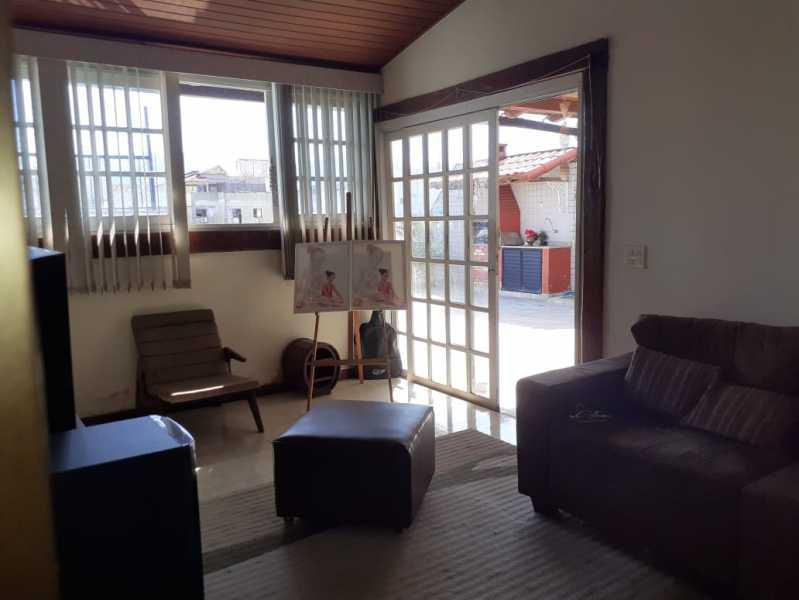 18 - Cobertura 2 quartos à venda Recreio dos Bandeirantes, Rio de Janeiro - R$ 995.000 - SVCO20014 - 19