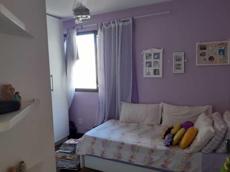 21 - Cobertura 2 quartos à venda Recreio dos Bandeirantes, Rio de Janeiro - R$ 995.000 - SVCO20014 - 22