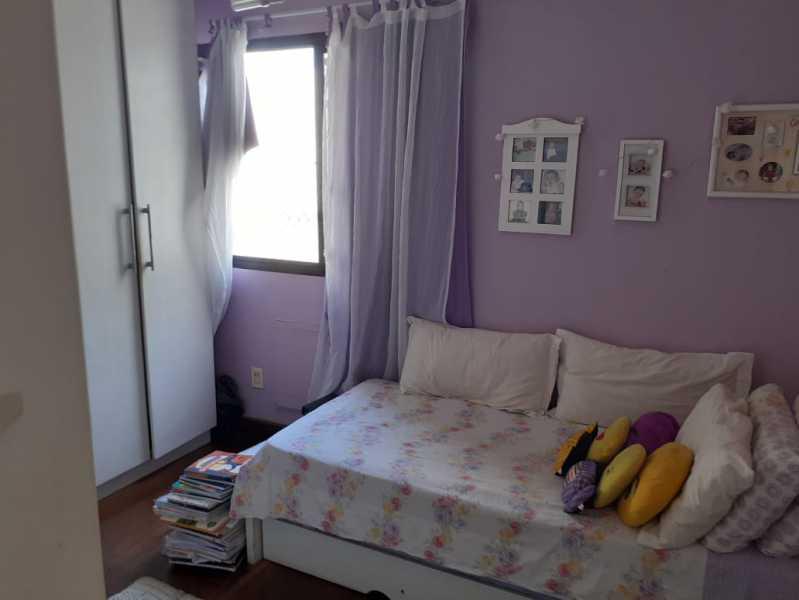 22 - Cobertura 2 quartos à venda Recreio dos Bandeirantes, Rio de Janeiro - R$ 995.000 - SVCO20014 - 23