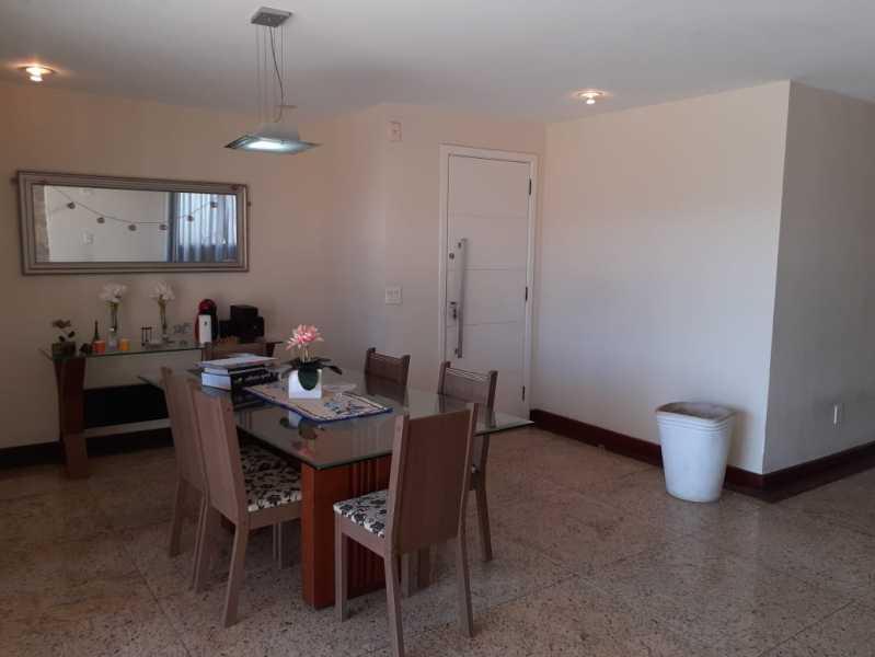 25 - Cobertura 2 quartos à venda Recreio dos Bandeirantes, Rio de Janeiro - R$ 995.000 - SVCO20014 - 26