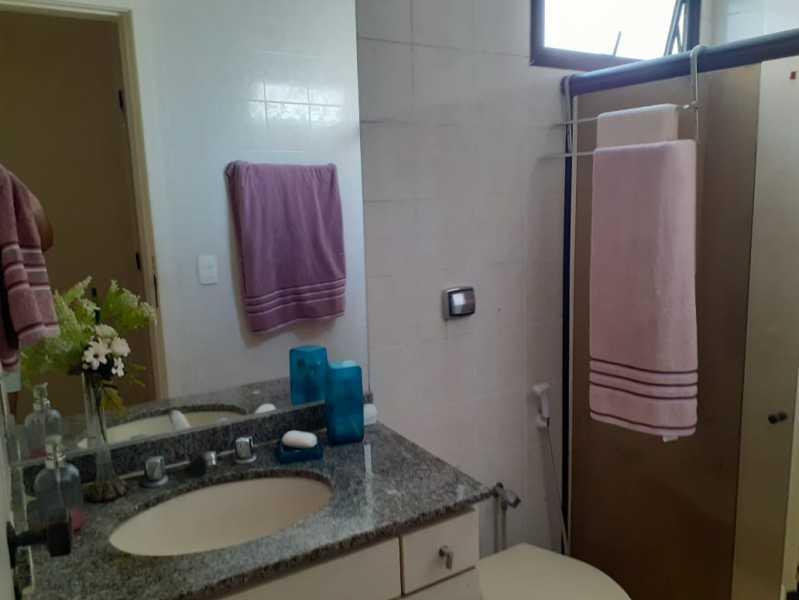 26 - Cobertura 2 quartos à venda Recreio dos Bandeirantes, Rio de Janeiro - R$ 995.000 - SVCO20014 - 27