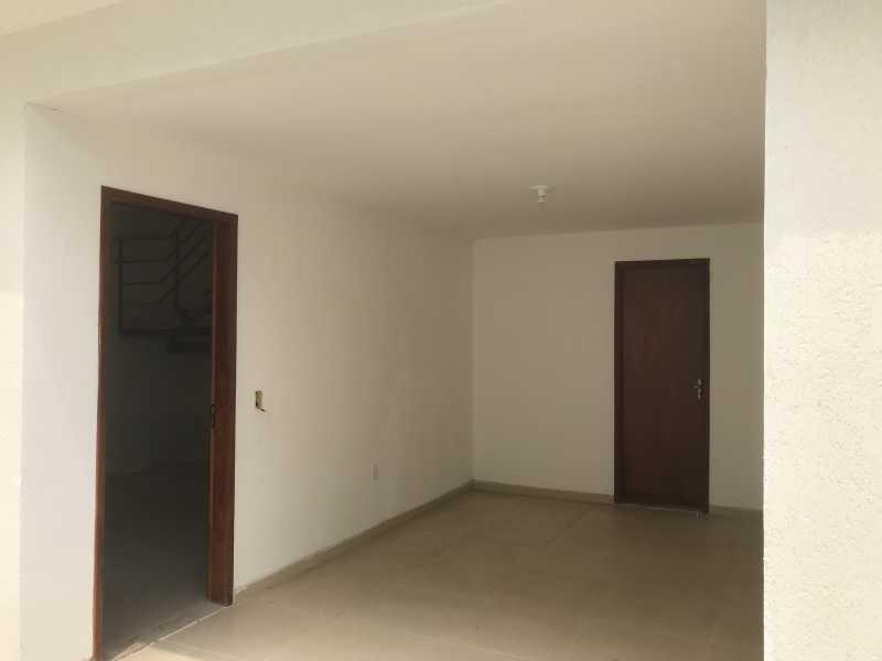 5 - Casa de Vila 3 quartos à venda Pechincha, Rio de Janeiro - R$ 449.900 - SVCV30001 - 8