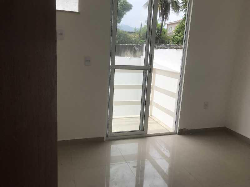 16 - Casa de Vila 3 quartos à venda Pechincha, Rio de Janeiro - R$ 449.900 - SVCV30001 - 18