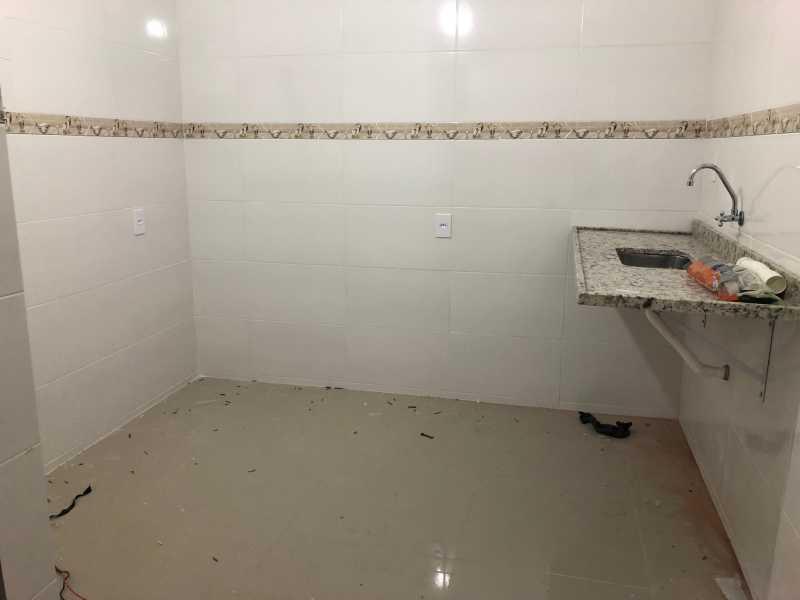 7 - Casa de Vila 3 quartos à venda Pechincha, Rio de Janeiro - R$ 449.900 - SVCV30001 - 9