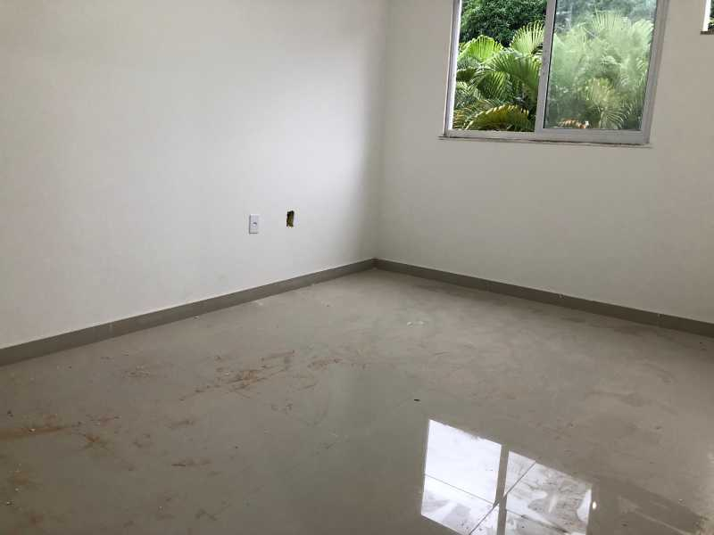 15 - Casa de Vila 3 quartos à venda Pechincha, Rio de Janeiro - R$ 449.900 - SVCV30001 - 17