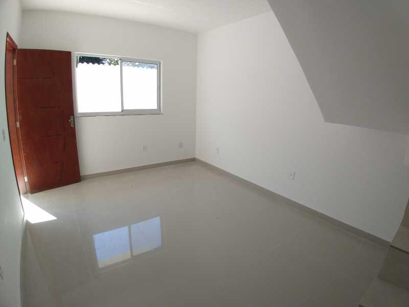 3 - Casa de Vila 3 quartos à venda Pechincha, Rio de Janeiro - R$ 449.900 - SVCV30001 - 5