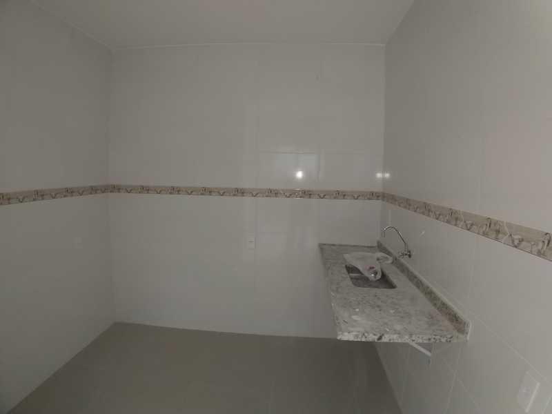 9 - Casa de Vila 3 quartos à venda Pechincha, Rio de Janeiro - R$ 449.900 - SVCV30001 - 11