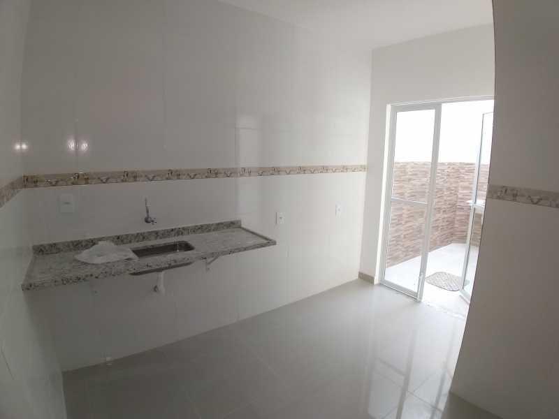 8 - Casa de Vila 3 quartos à venda Pechincha, Rio de Janeiro - R$ 449.900 - SVCV30001 - 10