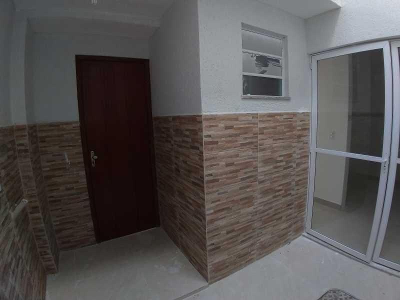11 - Casa de Vila 3 quartos à venda Pechincha, Rio de Janeiro - R$ 449.900 - SVCV30001 - 13