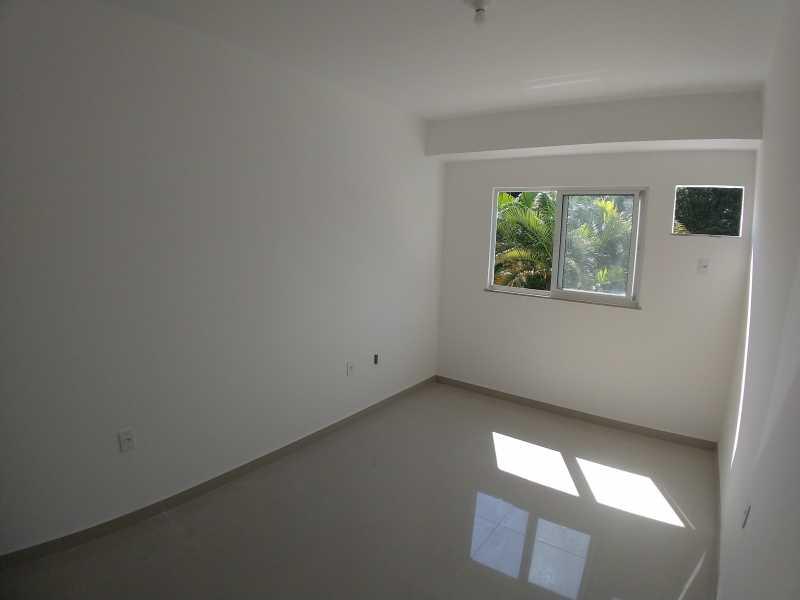 17 - Casa de Vila 3 quartos à venda Pechincha, Rio de Janeiro - R$ 449.900 - SVCV30001 - 19