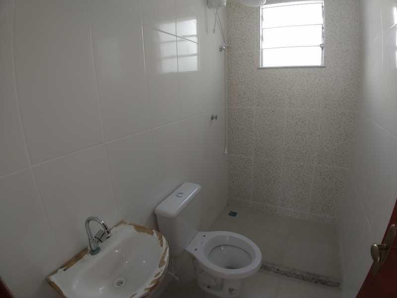 19 - Casa de Vila 3 quartos à venda Pechincha, Rio de Janeiro - R$ 449.900 - SVCV30001 - 21