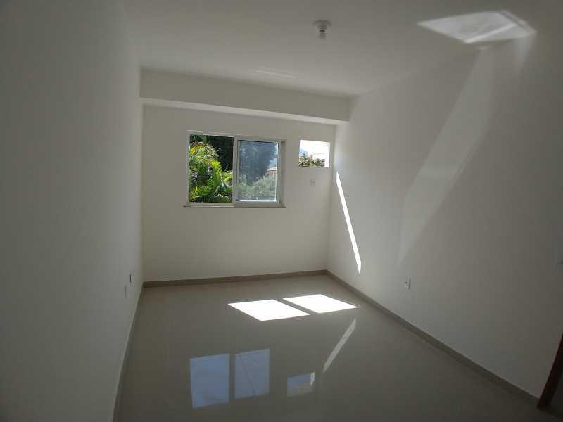 21 - Casa de Vila 3 quartos à venda Pechincha, Rio de Janeiro - R$ 449.900 - SVCV30001 - 23