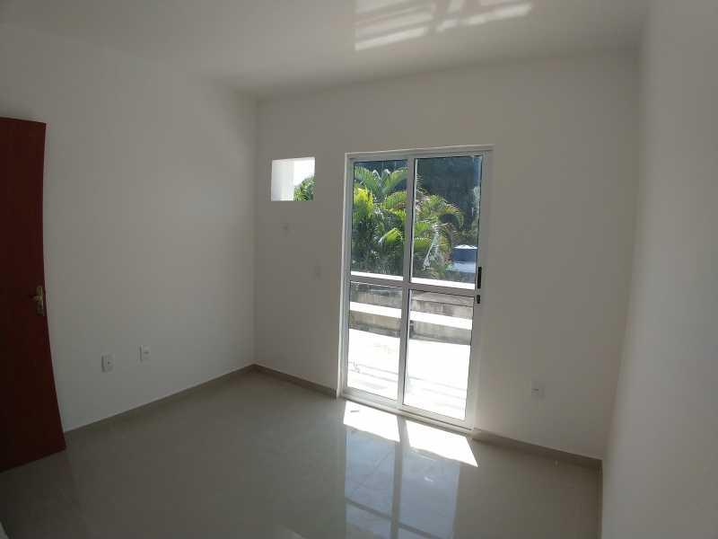 20 - Casa de Vila 3 quartos à venda Pechincha, Rio de Janeiro - R$ 449.900 - SVCV30001 - 22