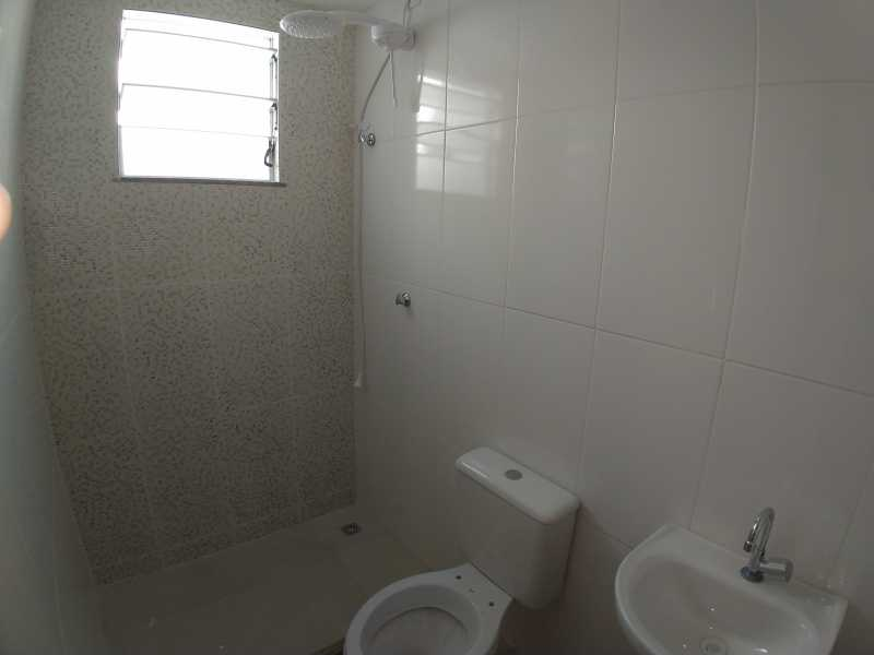 26 - Casa de Vila 3 quartos à venda Pechincha, Rio de Janeiro - R$ 449.900 - SVCV30001 - 28