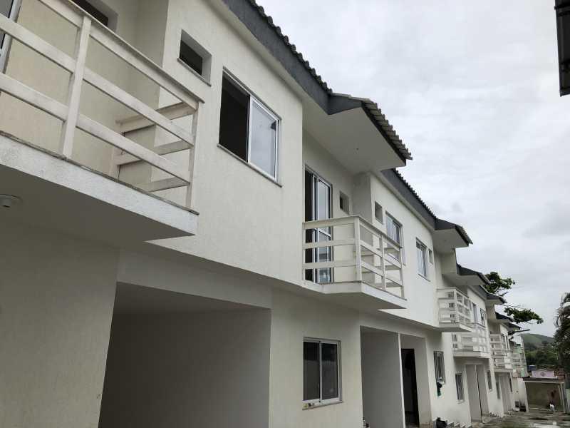 IMG_4588 - Casa de Vila 3 quartos à venda Pechincha, Rio de Janeiro - R$ 449.900 - SVCV30001 - 4