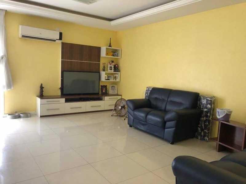 7 - Cobertura 4 quartos à venda Recreio dos Bandeirantes, Rio de Janeiro - R$ 1.510.000 - SVCO40011 - 8