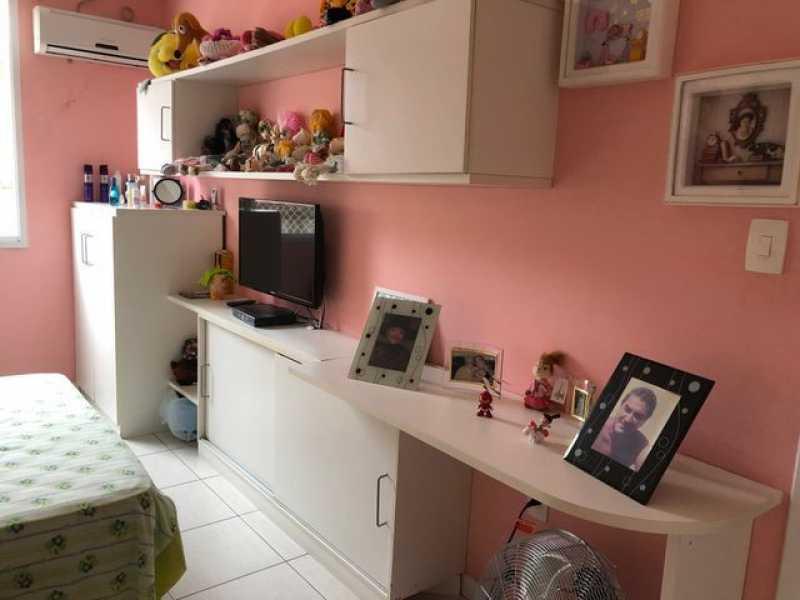 15 - Cobertura 4 quartos à venda Recreio dos Bandeirantes, Rio de Janeiro - R$ 1.510.000 - SVCO40011 - 16