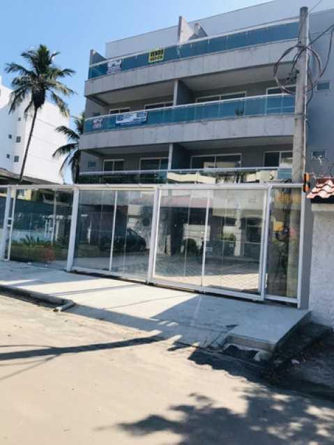 1 - Cobertura 3 quartos à venda Recreio dos Bandeirantes, Rio de Janeiro - R$ 900.000 - SVCO30035 - 1