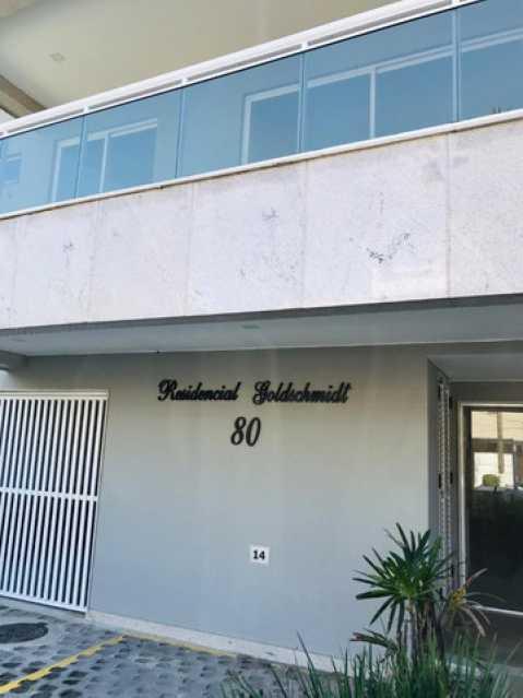 2 - Cobertura 3 quartos à venda Recreio dos Bandeirantes, Rio de Janeiro - R$ 900.000 - SVCO30035 - 3