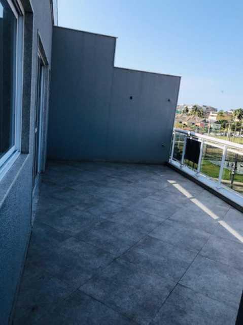 5 - Cobertura 3 quartos à venda Recreio dos Bandeirantes, Rio de Janeiro - R$ 900.000 - SVCO30035 - 6