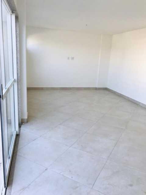 7 - Cobertura 3 quartos à venda Recreio dos Bandeirantes, Rio de Janeiro - R$ 900.000 - SVCO30035 - 8