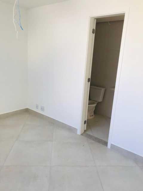 11 - Cobertura 3 quartos à venda Recreio dos Bandeirantes, Rio de Janeiro - R$ 900.000 - SVCO30035 - 12