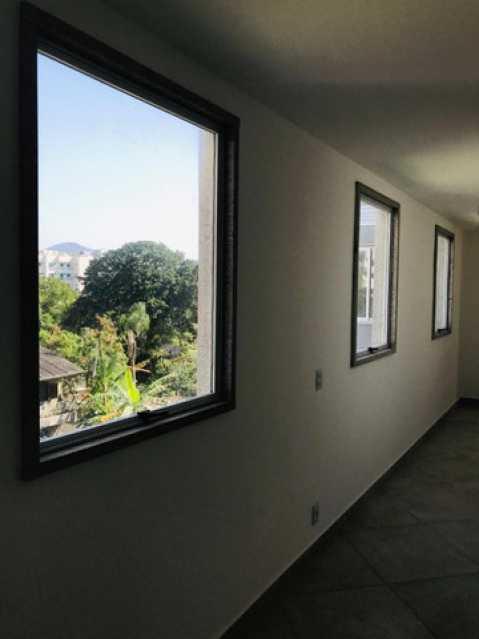 12 - Cobertura 3 quartos à venda Recreio dos Bandeirantes, Rio de Janeiro - R$ 900.000 - SVCO30035 - 13