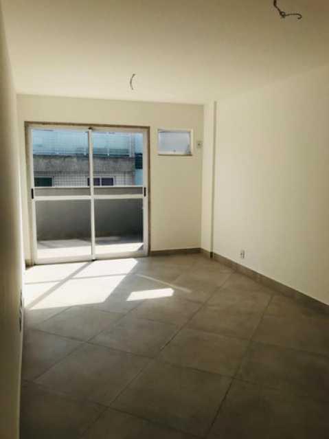 13 - Cobertura 3 quartos à venda Recreio dos Bandeirantes, Rio de Janeiro - R$ 900.000 - SVCO30035 - 14