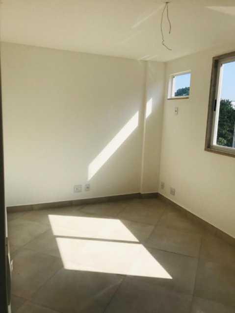 14 - Cobertura 3 quartos à venda Recreio dos Bandeirantes, Rio de Janeiro - R$ 900.000 - SVCO30035 - 15