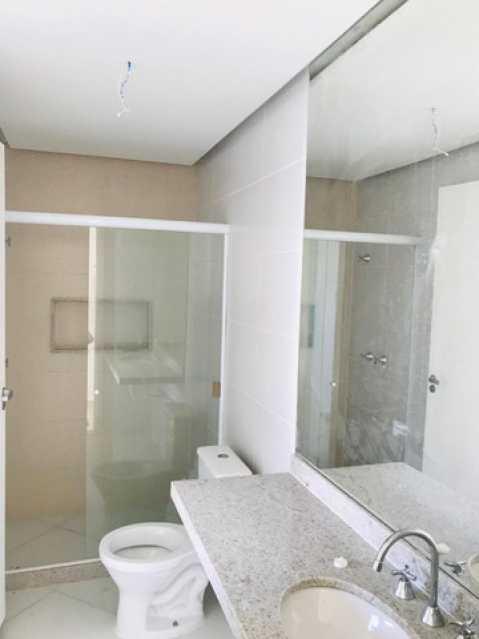 15 - Cobertura 3 quartos à venda Recreio dos Bandeirantes, Rio de Janeiro - R$ 900.000 - SVCO30035 - 16