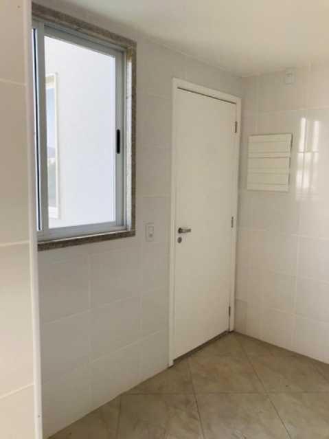 16 - Cobertura 3 quartos à venda Recreio dos Bandeirantes, Rio de Janeiro - R$ 900.000 - SVCO30035 - 17