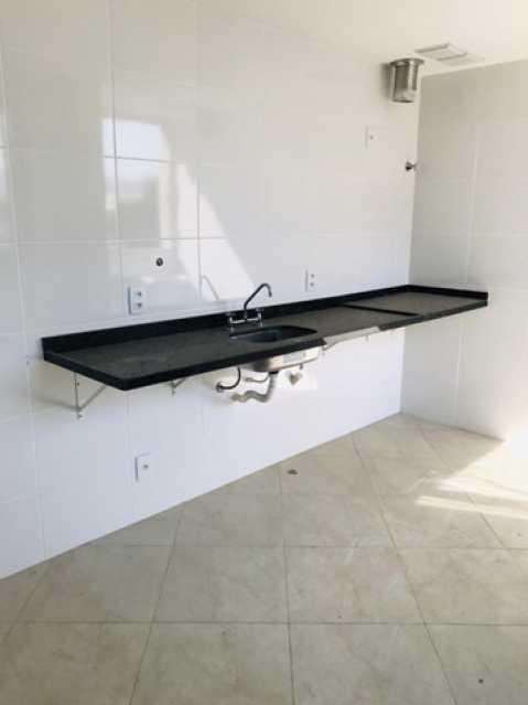 17 - Cobertura 3 quartos à venda Recreio dos Bandeirantes, Rio de Janeiro - R$ 900.000 - SVCO30035 - 18