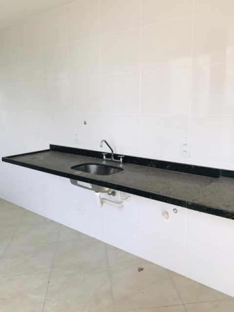 18 - Cobertura 3 quartos à venda Recreio dos Bandeirantes, Rio de Janeiro - R$ 900.000 - SVCO30035 - 19