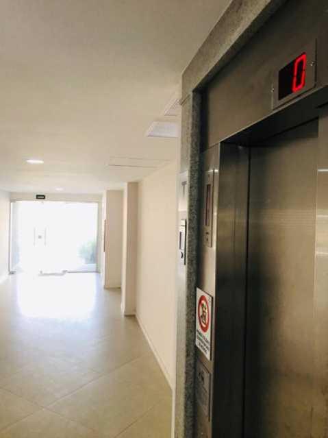 19 - Cobertura 3 quartos à venda Recreio dos Bandeirantes, Rio de Janeiro - R$ 900.000 - SVCO30035 - 20