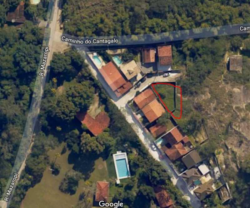 7 - Terreno à venda Camorim, Rio de Janeiro - R$ 280.000 - SVTR00001 - 8