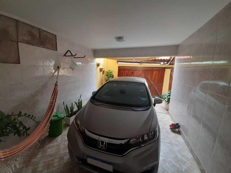 3 - Casa 3 quartos à venda Taquara, Rio de Janeiro - R$ 629.900 - SVCA30034 - 5