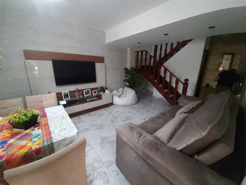 5 - Casa 3 quartos à venda Taquara, Rio de Janeiro - R$ 629.900 - SVCA30034 - 6