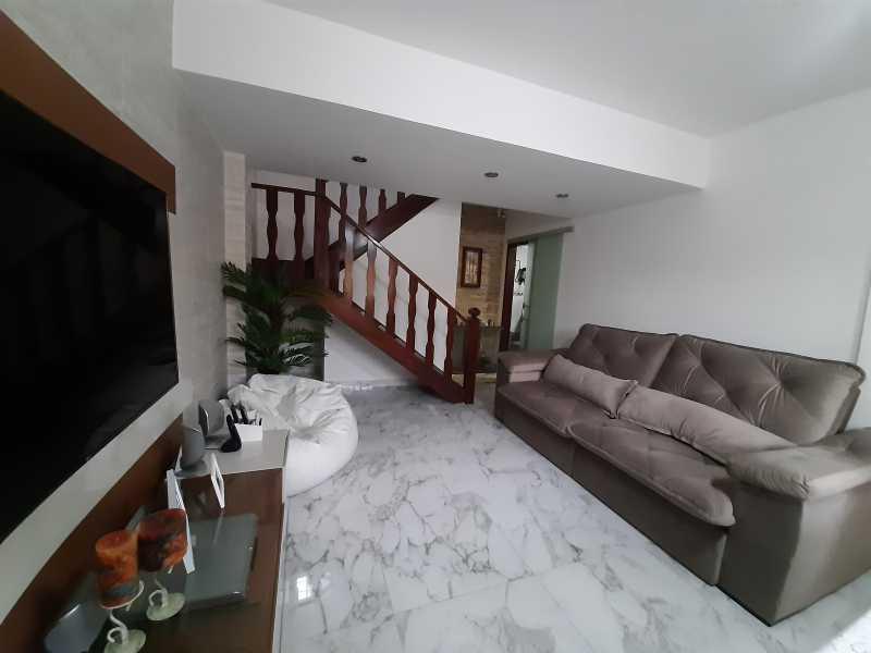 6 - Casa 3 quartos à venda Taquara, Rio de Janeiro - R$ 629.900 - SVCA30034 - 7